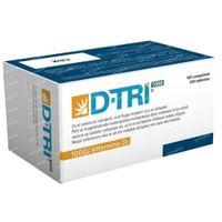 D-Tri 1000 100  tabletten