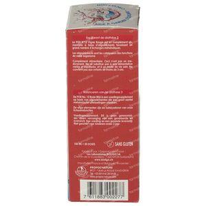 Bioligophyt Rodewijnstok 100 ml