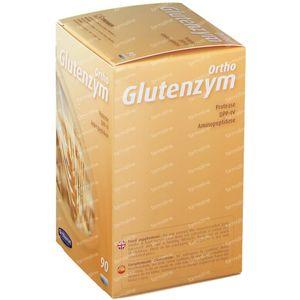 Ortho glutenzym 90 capsules