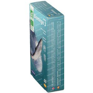 Orthonat Ortho Biomega 3 60 capsules