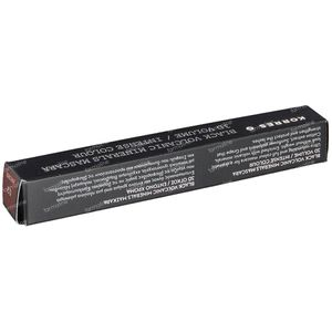 Korres Black Volcanic Minerals Mascara 02 Brown 8 ml