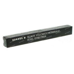Korres Pencil Mineral Black Kohl 1 item