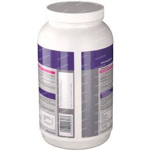 Mannavital Whey Protein 90 Platinum 900 g poeder
