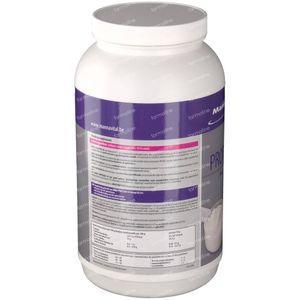 Mannavital Whey Protein 90 Platinum 900 g poudre