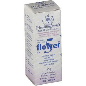 Healing Herbs Five Flowers Granules 15 g