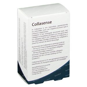 Springfield Collasense 60 capsules