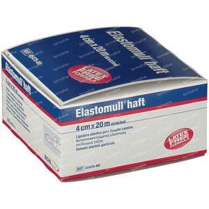 Elastomull Haft 45475-00 4cm x 20m 1 pièce