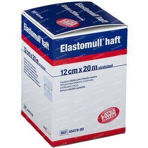 Elastomull Haft 45479-00 12cm x 20m 1 stuk
