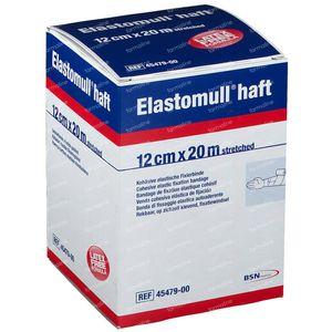 Elastomull Haft 45479-00 12cm x 20m 1 pièce