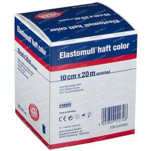 Elastomull Haft Bleu 45373-00 10cm x 20m 1 pièce
