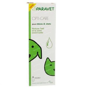 Paravet Opti-Care 100 ml