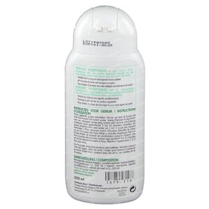 Paravet Purity Wash 200 ml