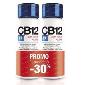 CB12 Halitosis Duo 2ème -30% 500 ml