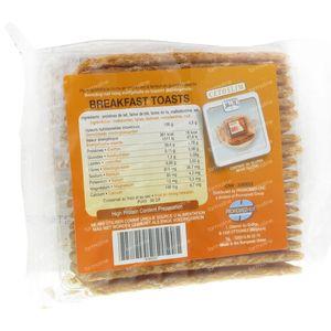 Cetoslim Toast Breakfast 90 g