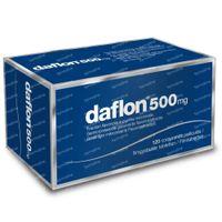 Daflon 500 mg 120  tabletten