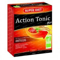 Superdiet Action Tonic Bio 10x15 ml
