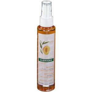 Klorane Mango Olie Zonder Spoelen 125 ml