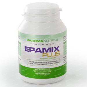 Epamix Plus 60 capsules