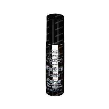 Elixirs & Co Roll-On Dépression 10 ml
