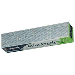 Himalaya Mint Fresh Dentifrice 75 ml