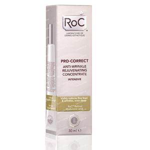 RoC Concentré Anti-Rides Régénérant PRO-CORRECT 30 ml