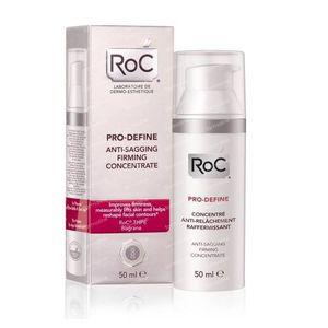 RoC Concentré Anti-Relâchement Raffermissant PRO-DEFINE 50 ml