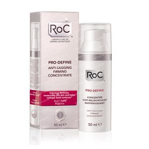 Pro define concentrate anti sagging firming 50 ml