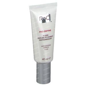 RoC Fluide Anti-Relâchement Raffermissant PRO-DEFINE 40 ml