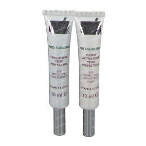 RoC Soin Yeux Anti-Âge Perfecteur – Intensif PRO-SUBLIME 2X10 ml