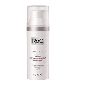 Roc Pro-Cica Baume Extra Restauration 50 ml
