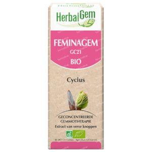 Herbalgem Feminagem Complexe Cycle Bio 15 ml