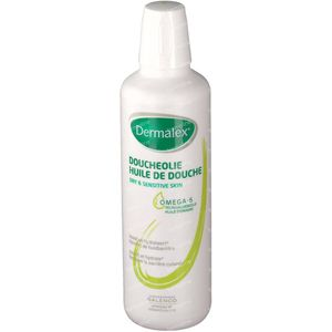 Dermalex Shower Oil 250 ml