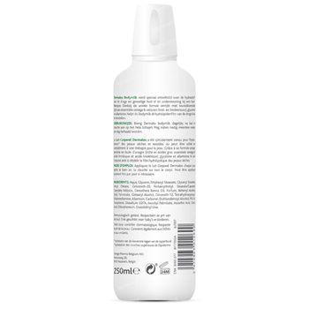 Dermalex Lait Corporel Hydratant - Peau Sèche et Sensible 250 ml
