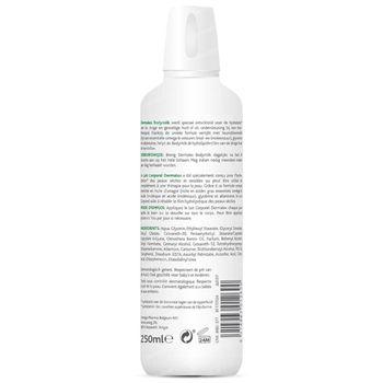 Dermalex Hydraterende Bodymilk - Droge en Gevoelige Huid 250 ml