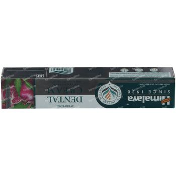 Himalaya Dental Cream Neem & Pomegranate 100 g