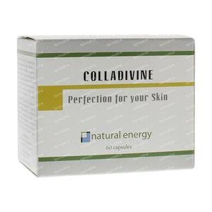 Natural Energy Colladivine 60 capsule