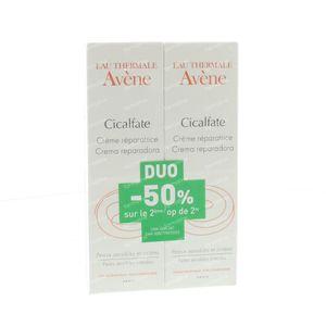 Avène Cicalfate Promo Duopack -2€ 80 ml Crema