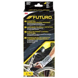 FUTURO™ Polsspalk Custom Dia 611612 Linkerhand Aanpasbaar 1 stuk