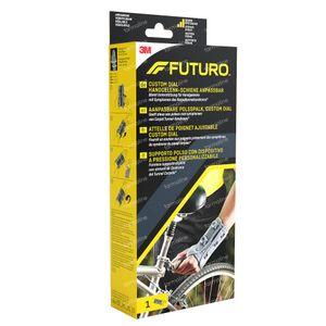 FUTURO™ Attelle De Poignet Custom Dial 611612 Main Gauche Ajustable 1 pièce