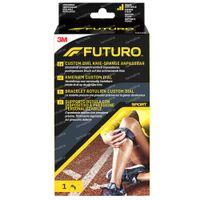 FUTURO™ Knieriem Custom Dial 09190 Aanpasbaar 1 st
