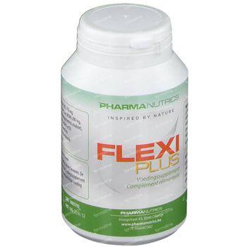Flexi Plus Pharmanutrics 90 comprimés