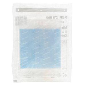 Klinion Exsupad Steril 9 x 12Cm Ref 170000 1 item