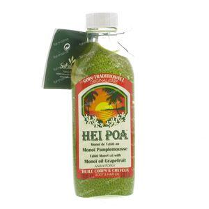 HEI POA Pure Monoï Traditional Care - Pamplemousse 100 ml
