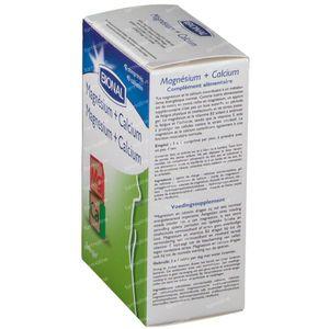 Bional Magnésium + Calcium 40 comprimés
