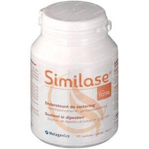 Similase Total 120 capsules