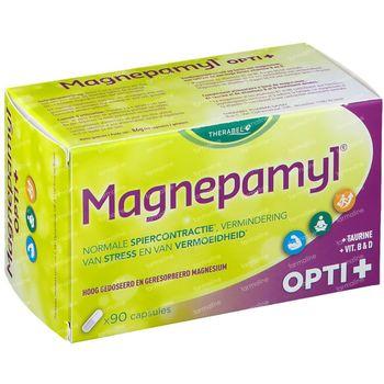 Magnepamyl Opti+ 90 capsules
