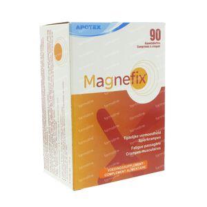 Apotex Magnefix 90 comprimés à croquer