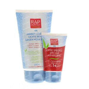 Rap Phyto Duo Gel 190 ml