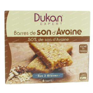 Dukan Expert Reep 3 Graines 6 pièces