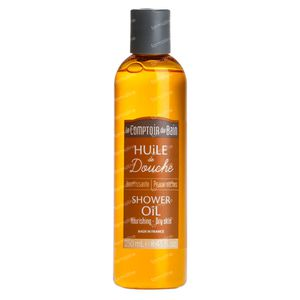 Le Comptoir Du Bain Shower Oil Nourishing 250 ml